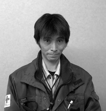 株式会社AKKシステム先輩 山口 哲治