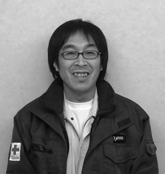 株式会社AKKシステム先輩 小嶋 隆史